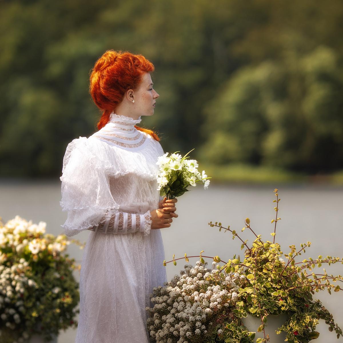 Ania z Zielonego Wzgórza, Wymarzony Dom Ani